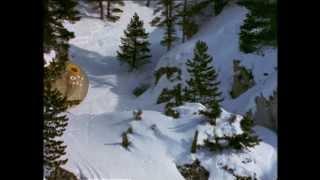 Apocalypse Snow, le film, 1983