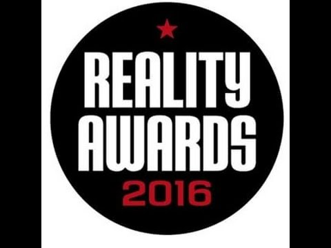 Reality Awards 2016: Hele showet