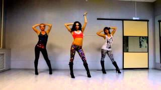 видео урок танца гоу гоу для начинающих