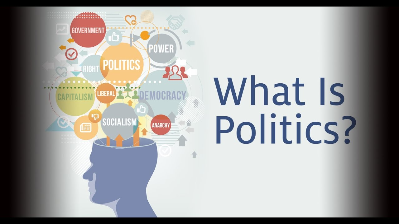 What is politics? 7