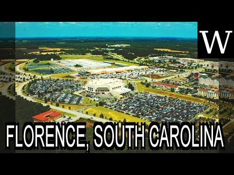 FLORENCE, SOUTH CAROLINA - WikiVidi Documentary