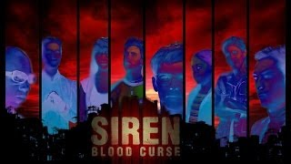 Siren: Blood Curse. Full Game Walkthrough Movie