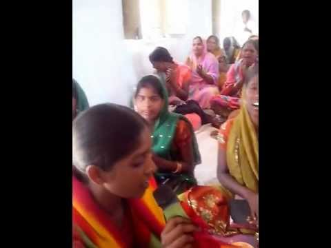 The Holy GOD Ministries India Remote Village Church Worship Ps Johnson Veerapaneni