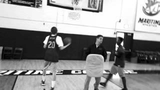 "Maritime Basketball ""Gladiator"""