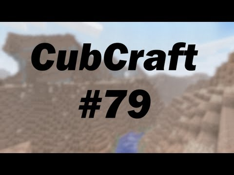 CubCraft | #79 - Automatic Sticky Resin Extraction