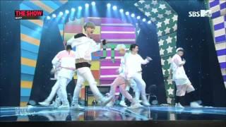 [1080p HD] 140715 GOT7 ღ A [MTV The Show]