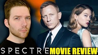 Spectre - Movie Review