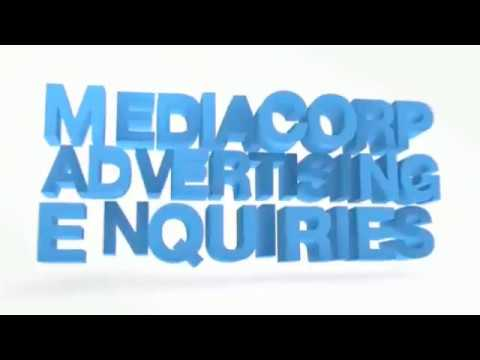 Mediacorp Advertising Enquiries