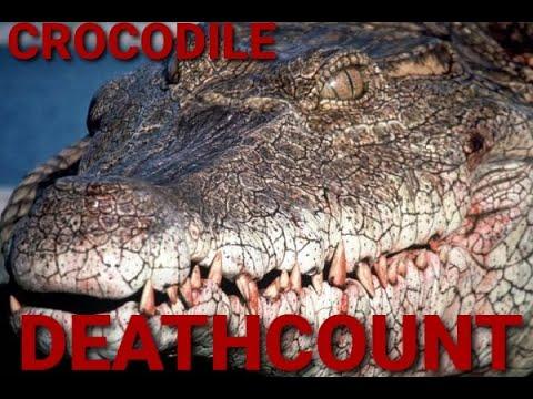 Download Crocodile (2000) Death Count