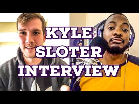 Kyle Sloter Interview