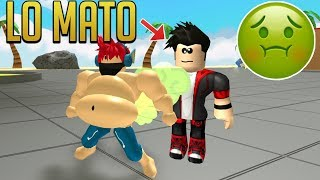 I TAKE PEDOS IN PEOPLE'S FACE - Roblox Simulator