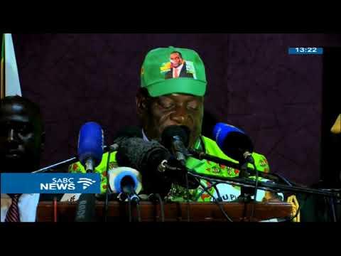 MDC takes a swipe at Zimbabwe's ZANU-PF campaign manifesto