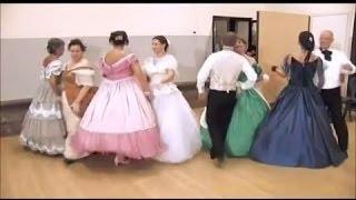 Tout le monde en place: danze di società dell'Ottocento