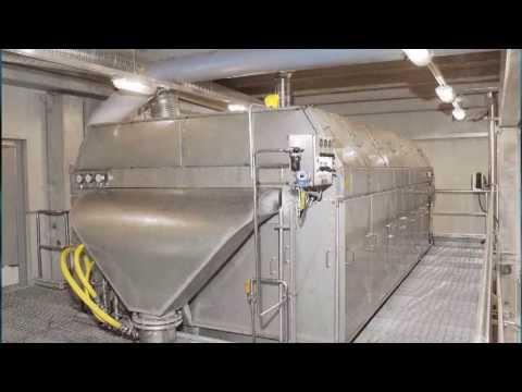 Papeterie - Traitement de l'eau et des effluents - Veolia Water STI