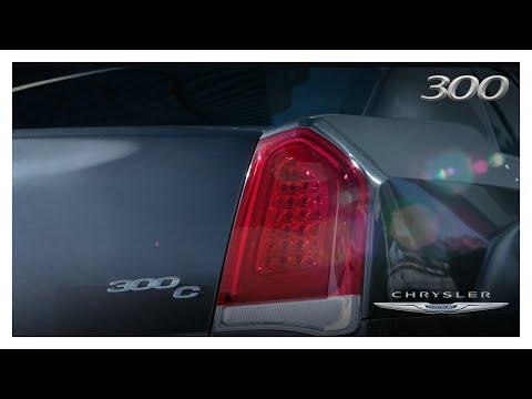 Chrsyler Middle East - Chrysler 300C