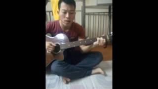 Tập guitar cùng tôi - silent night