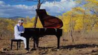Juan Castro Ortiz, pianista lojano