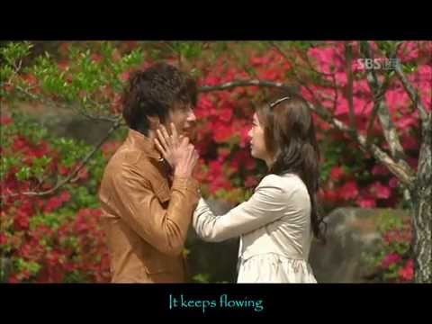 49 Days OST - Tears Are Falling By Shin Jae (Eng Subbed)