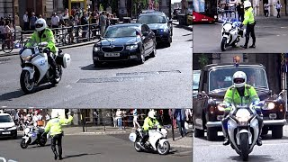 SEG Escorts in London - VIPs, Royals and Foreign Dignitaries
