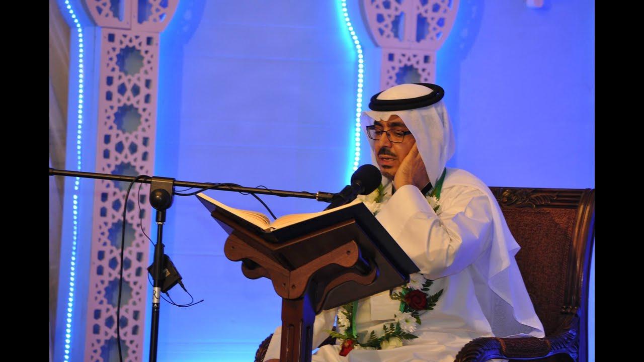 جمعة بن علي المهنا