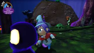 A Hat in Time - 8 - Burn Me Like One of Your French Paintings