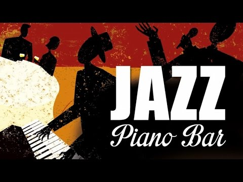 jazz piano bar 2 hrs of cool jazz youtube. Black Bedroom Furniture Sets. Home Design Ideas