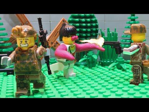 Lego Virus 14