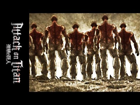 Attack on Titan Season 2 – Ending Theme – Yuugure no Tori