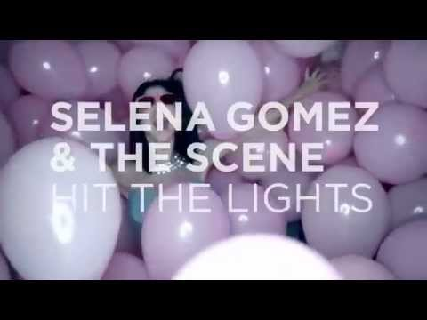Download Selena Gomez The Scene - Hit The Lights - Teaser 2!