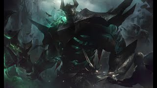 NEW MORDEKAISER IN URF IS BUSTED