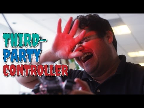 The Worst Video Game Controller Ever Made