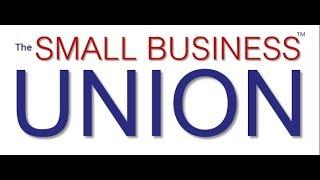 #ibeagiant   Fernando Suarez: The Small Business Union