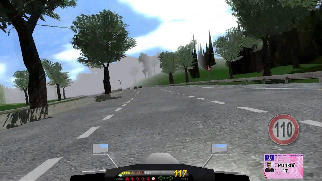 Motorad Simulator