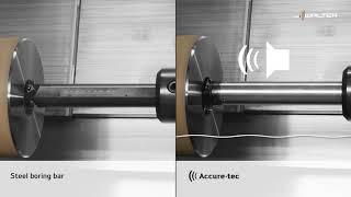 Accure·tec Anti-Vibration Technology