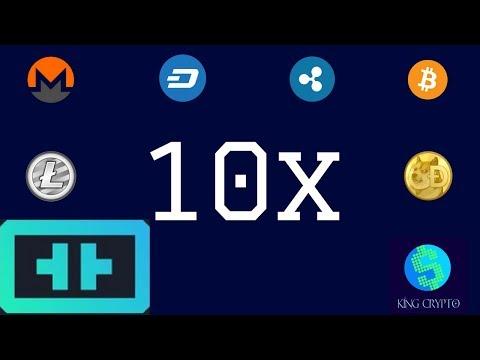 The Next 10x Coin For 2018?? (Theta Token)