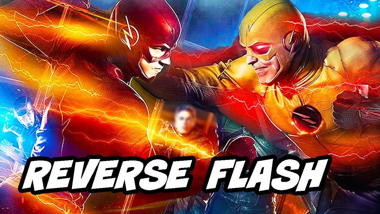 free download flash season 5 episode 4