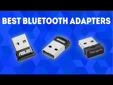 Best Bluetooth Adapter 2020 Winners Buyer S Guide And Reviews Youtube