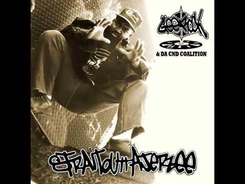Gee Rock & Da CND Coalition - Strait Outta Jerzee (1993 / Hip Hop)