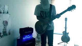 RADWIMPS 「カタルシスト」 弾いてみた アレンジ