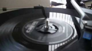"Vital vinyl - Etta James ""I got you babe"""