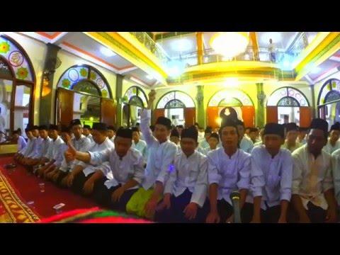ISHARI Cab. Surabaya - Alhamdu Ust. Mu'in