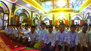 ISHARI Cab. Surabaya - Alhamdu Ust. Mu