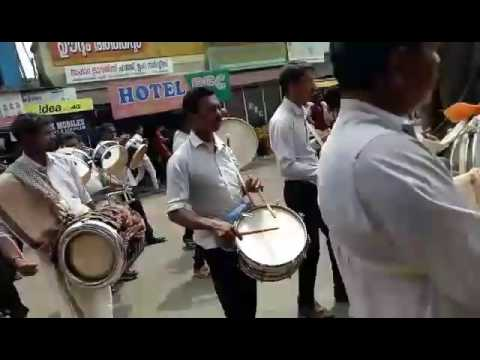 Pattambi Nercha 2017 Adi