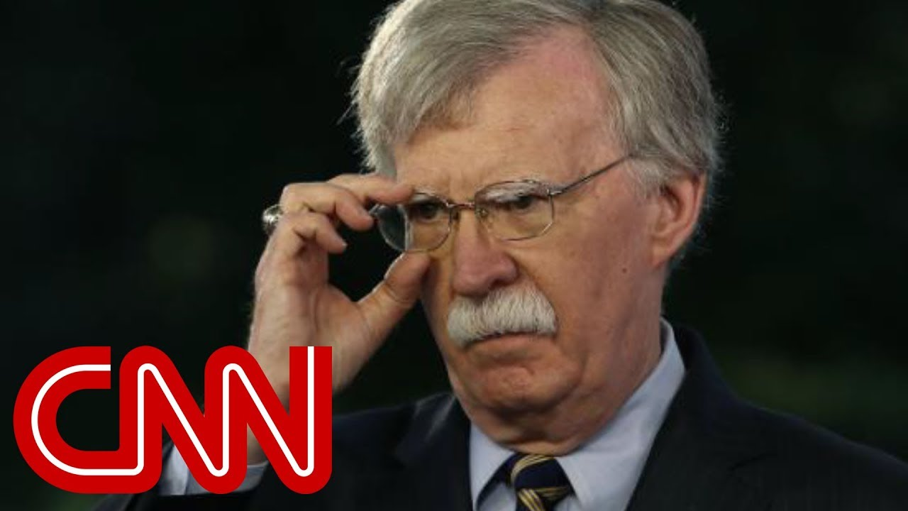 Bolton: US has plan for denuclearizing North Korea