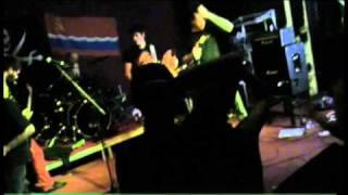 Nyrok City - Drugs of Tomorrow (LIVE)