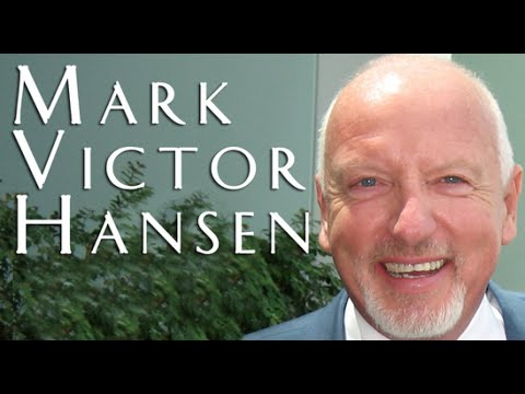 Network Marketing Advice from Mark Victor Hansen - NMPRO #1,107