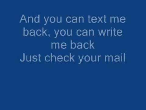R Kelly Love Letter Lyrical Video}