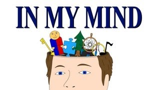 In My Mind (A video about Asperger