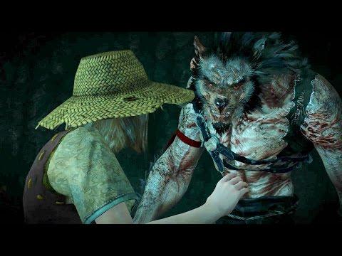 Werewolf: Wild at Heart. All Three Options (Witcher 3   Geralt Quest   Boss Fight)