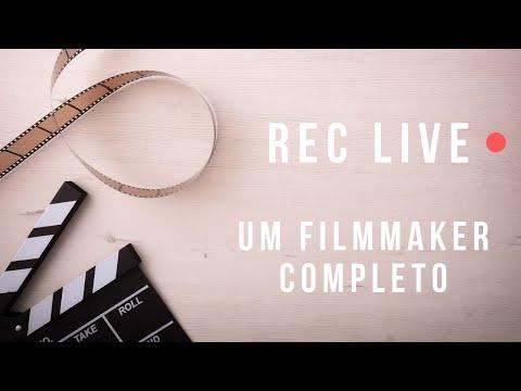 Live Rec - Como Ser Um Filmmaker Completo #4